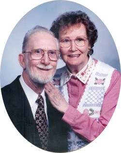 Ralph and Ruth Pruiett